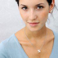 Eva Strepp Collier Cross