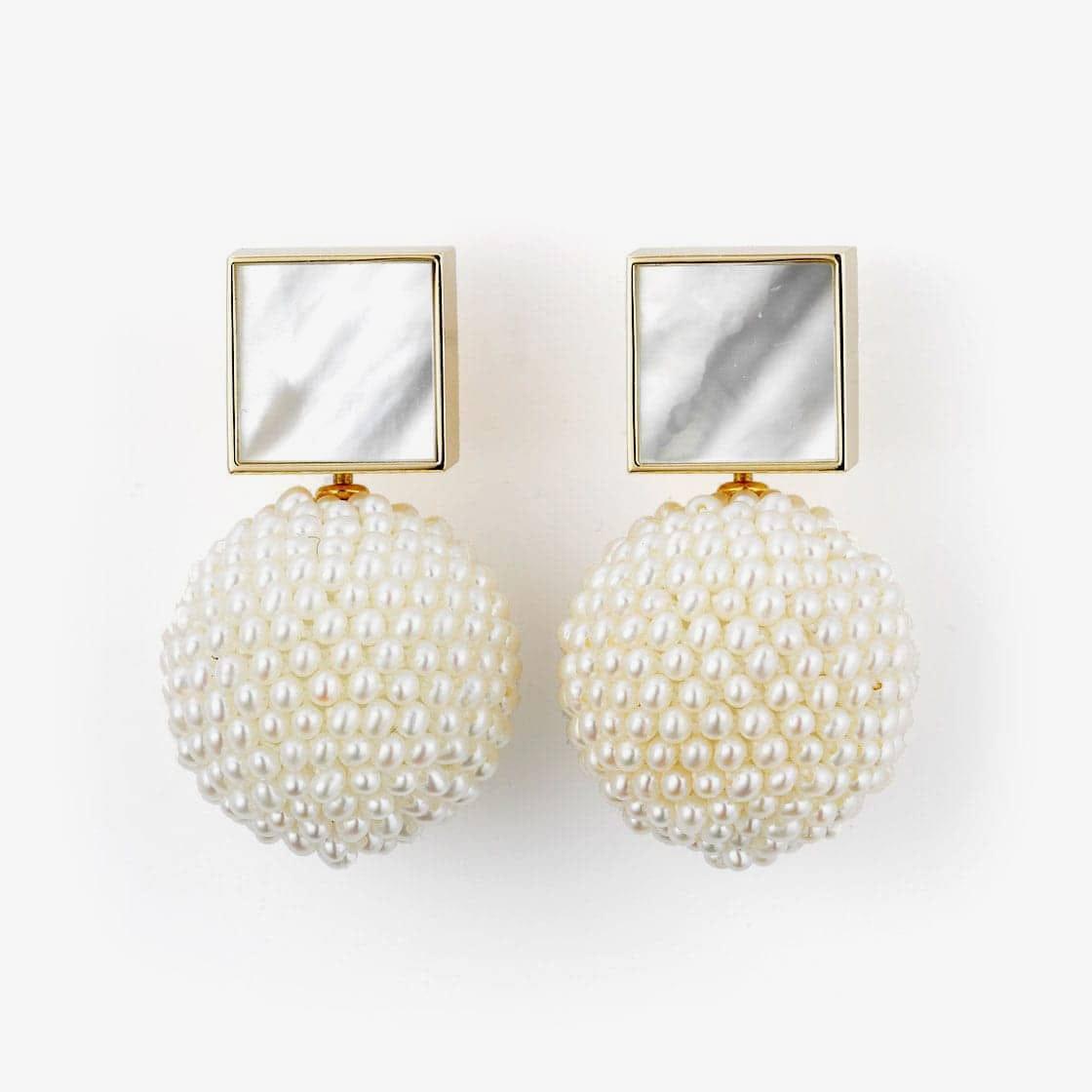 Koeppel-Perlen-Kaviar-Kugeln
