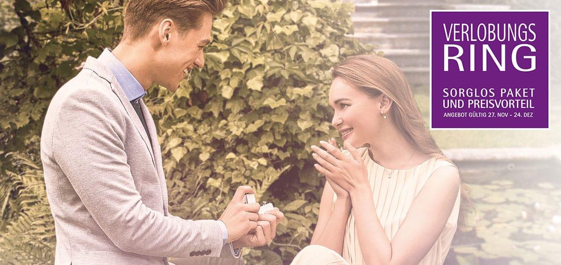 Meister Verlobungsring Aktion November 2020