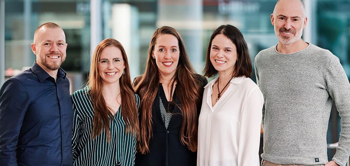 Juwelier Ulm | TU EGO | Goldschmiede und Juwelier | Team