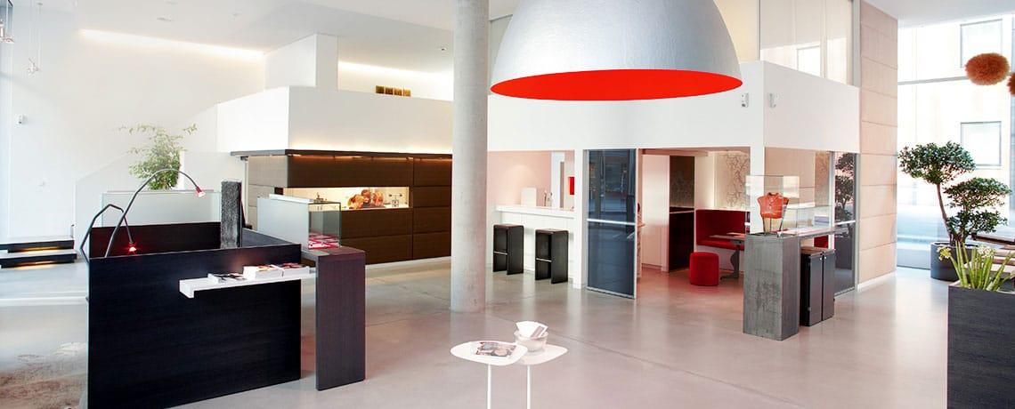 Juwelier Ulm | TU EGO Goldschmiede und Juwelier | Atelier